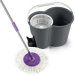 360° Spin Mop & Wringer | As seen on TV