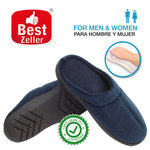 Memory Foam Slippers Best Zeller