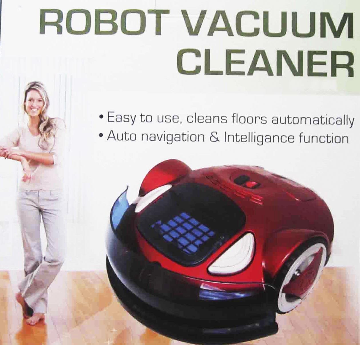 NO te compres un Robot Aspirador —Sin haber leído antes la Guía ...