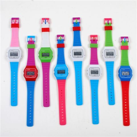 Relojes Teletienda De Retro Digitales Mixture Anunciado En Colores Tv rdBQxCoeW