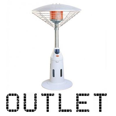 Outlet estufa de exterior a gas para hosteleria terraza - Estufas para terrazas ...