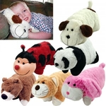 Cosy Pillow Animals | As seen on TV