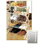 Shoe Organizer | As seen on TV