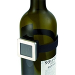 Digital Wine Bottle Thermometer | As seen on TV
