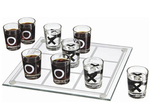 Tic Tac Toe Shots | As seen on TV