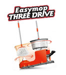 Easy Mop 360° Microfiber | As seen on TV