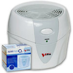 Mini Air Purifier Clean Air 03 Vi Pro | As seen on TV