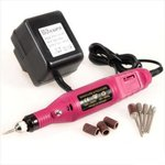 Electric Manicure and Pedicure Drill | As seen on TV
