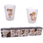 Kamasutra Shot Glasses| Jokes and Funny