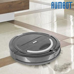 RumBot Superior Robotic Vacuum Cleaner