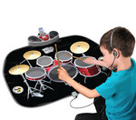 Drum Kit Playmat - Musical Game | Jokes and Funny