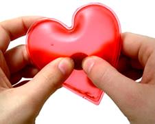 Hand Warmer Heart Hot Pack As Seen On Tv Nilodudes Com