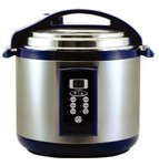 Programmable Electric Cooking - Pot As seen on TV