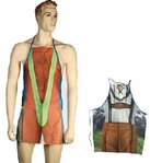 Sexy Apron Mankini | As seen on TV