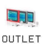 OUTLET MP4 de 4 GB Sound Logic Anunciado en TV