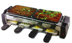 Electric BBQ Barbecue Grill | As Seen on TV