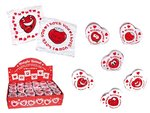 Magic Hand Towel Funny Hearts  | Jokes and Funny