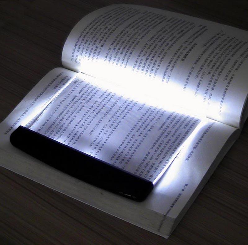 LED Book Reading Light