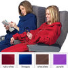 Blanket with Sleeves Extra Soft | As seen on TV