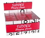 SUDOKU Cards Game As seen on TV