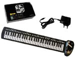 Juego tapete musical Keyboard 91 x 17cms  | Articulos de Fiesta Broma