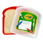 Sandwich Storage Boxes