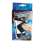 Microfiber Cloth Touch Screens