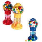 Sweet´n Fun Dubble BubbleGumball Bank 20 cms - 90g gum | Jokes and Funny