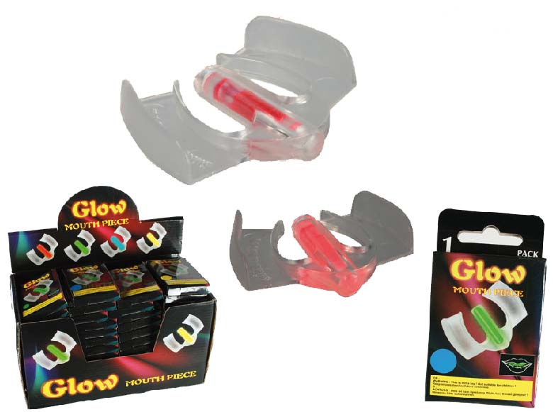Glow Mouth Pieces 7