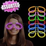 Glow Stick Glasses