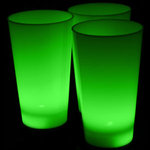 Glow Shots Glasses (Pack 3)