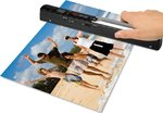 Copy Cat Handheld Document Scanner