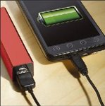 USB Travel Charger for Mobile Phones and Tablets