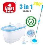 Best Zeller Spin & Mop | As seen on TV