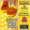 Zapatillas Originales Fluffy Anunciado en TV