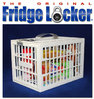 Caja Fridge Locker