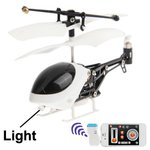 Mini Helicopter TX 9269 for iPhone | As seen on TV