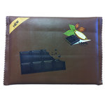 Funda iPad Chocolate