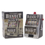 One Armed Bandit Slot Machine Piggy Bank