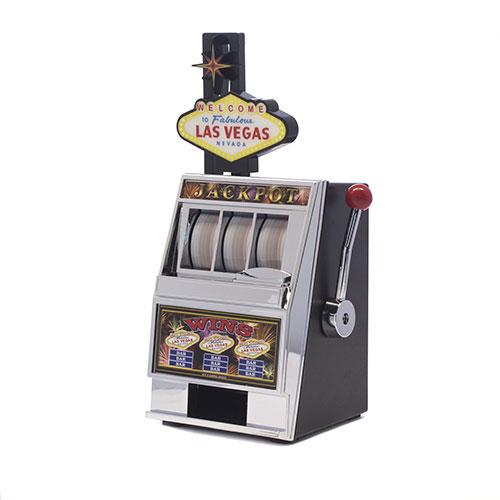 buy slot machine las vegas