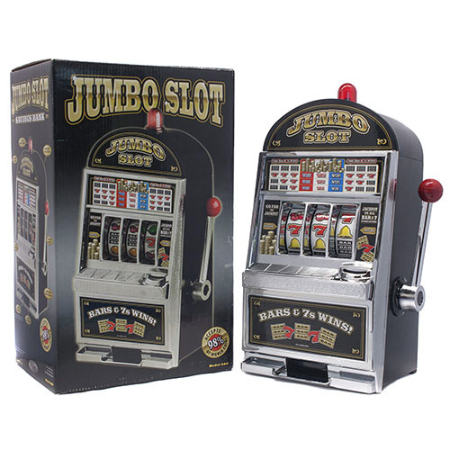 action bank slot machines