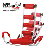 ABDO Trainer Twist | As seen on TV