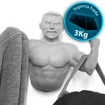 Perchero Fitness Man Muscle Hanger