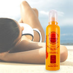 Bronze Diet self tanning without sun 200 ml